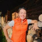 Ladies Trailrun mit Laura Dahlmeier