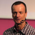 Bernd Uwe Gutknecht