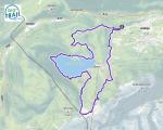 360° TRAIL – Grainau-Eibsee-Riffel-Runde - anspruchsvoll
